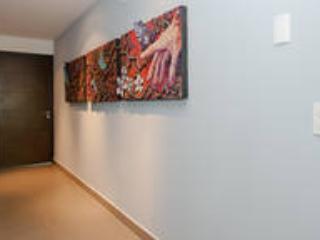 Shared Hallway