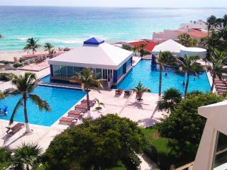 Studio On The Beach  In Cancun