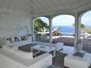 Villa JOBYZ 2bedrooms,2 bathrooms St Barths luxury, Colombier