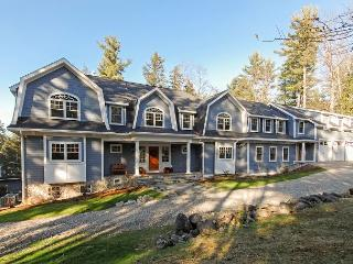 Hidden Treasure Waterfront Luxury 'The Birches'  Lake Winnipesaukee (THI48Wf), Meredith