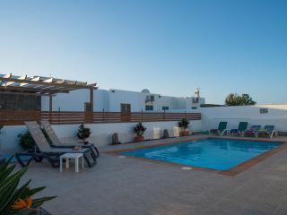 Casa Imogen, Playa Blanca