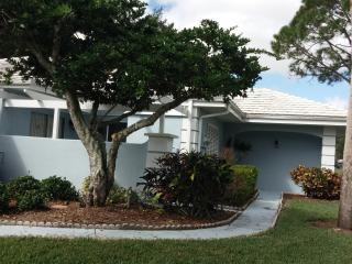 Venice Vacation Villa in Plantation Golf and Count