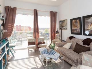 Apartments with sea views, Porís de Abona