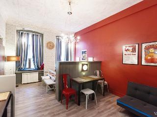 Mogol Apartments, St. Petersburg