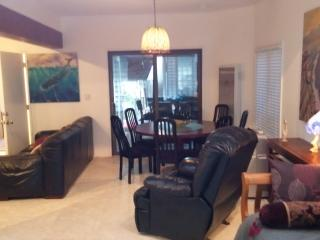 Beautiful 2 bedroom house cross street togo beach, Encinitas