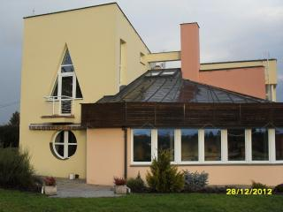 Luxury accomodation Vila 20km from center Prague, Davle