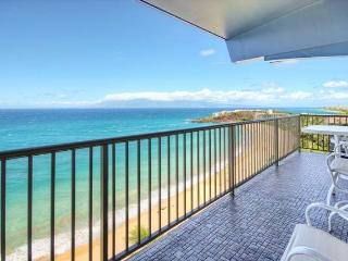 Whaler #1202 Ocean Front, Lahaina