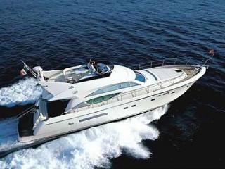 CARIBBEAN CREWED LUXURY MOTOR YACHT  CHARTER 57ft', Road Town