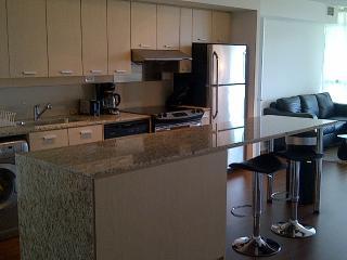 Furnished Suite in North York : 2 Bedroom + 2 bath, Toronto
