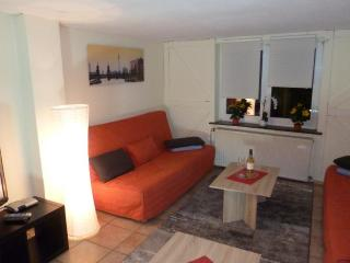 Vacation Apartment in Koblenz - 17954 sqft, spacious, parking and satellite TV available (# 1481)