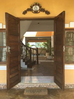 Casa El Norte welcomes you!