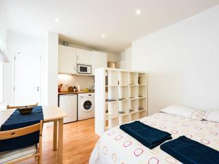Alfama studio apartment, Lisboa