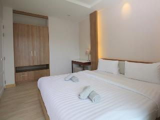 Beautiful modern condo by the sea, Pranburi