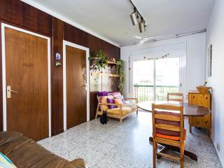 Habitación individual en el centro de Gracia, Barcelona