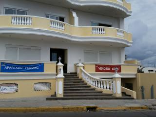 New 402 Las Islas Two Suites beach front condo