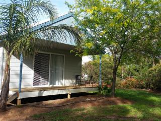 Gum Tree Cottage, Cobram