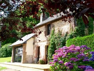Les Coteaux de St-Philbert - Petite Maison, Conde-sur-Risle