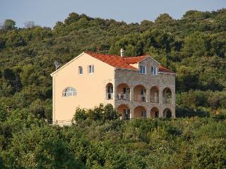 Ferienwohnung Villa Lunaris A1, Maslinica