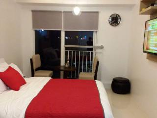 Deluxe Studio Unit at Wind Residences, Tagaytay