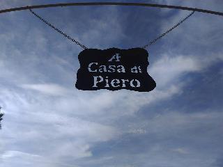 """B&B """"A casa di Piero, Lizzano"""