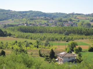 Accogliente casa di campagna in Monferrato