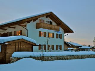 prachtig appartement in Inzell (78m2/sq.)