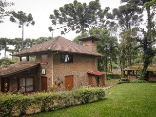 Quinta dos Janssen rental house - Canela - RS
