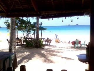 Catian beach resort, El Nido