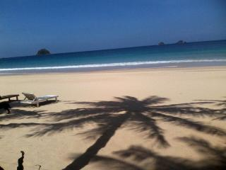 Catian beach resort, El Nido