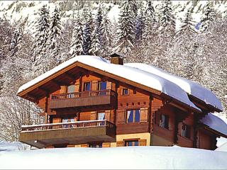 French Alps ski & holiday apartment in Chinaillon, Le Grand-Bornand