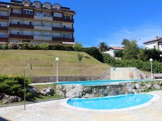 Apartamentos turísticos Acacio, Suances