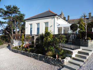 Wonderful cottage with stunning sea views!, Barmouth