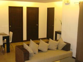 Davao Apartment Rentals  (upmarket) Apt. B, Davao City