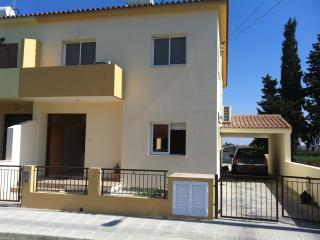 Fully furnished holiday home located in Larnaca