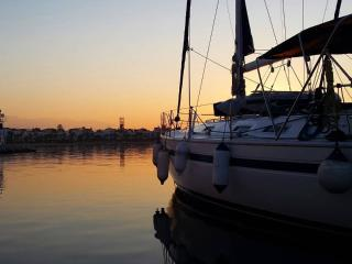 Houseboat or Daily cruise, Heraklion