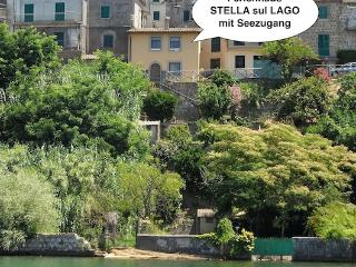 Stella sul lago, Capodimonte