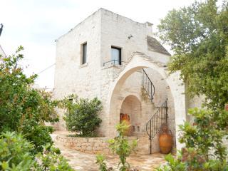 Piccolo Borgo Marietta | Masseria Moderna