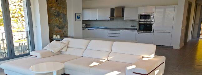 moderno confortevole e rilassante