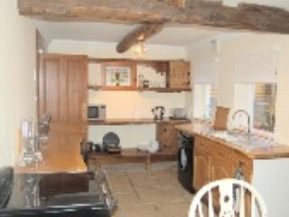 Abercraf cottage holiday rental