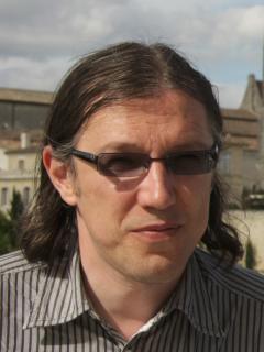 me - Vaclav Ruzek