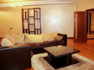 2 Bedroom apartment at Nurly Tau, Almaty