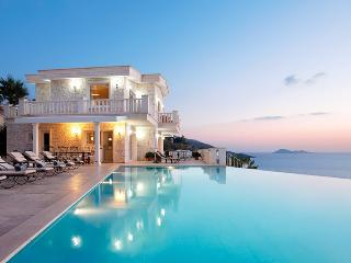 The White Lodge, Kalkan