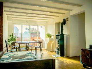 GT apartment, a quiet place in the heart of Ljubljana