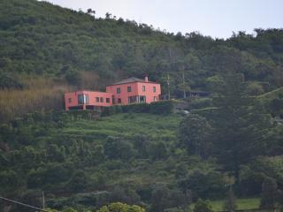 Pico do Cavaco, Rabo de Peixe