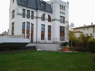 Precioso apartamento /urbanización de lujo.Piscina, Hondarribia (Fuenterrabía)