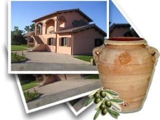 Agriturismo Oliva - casa-, Bolsena
