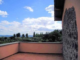 Agriturismo Oliva - Terrazza di Ap-, Bolsena