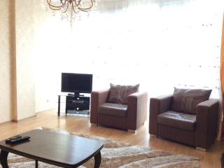 1 Bedroom apartment at Almaty Towers