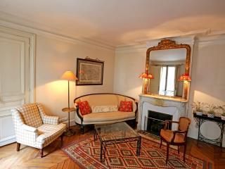 Apartment Cherche-Midi Paris apartment rental, self catered apartment Paris, thr