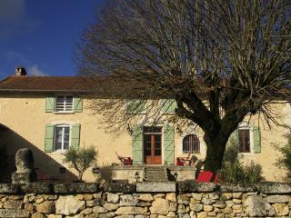 Les Deux Abbesses en Vert B&B Kirin, Vieux-Mareuil